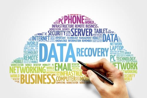 Data Backup / Recovery