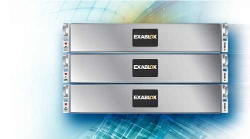 Exablox Scale Out NAS