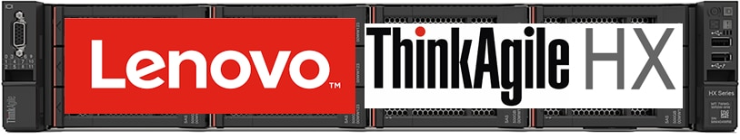 Lenovo ThinkAgile HX